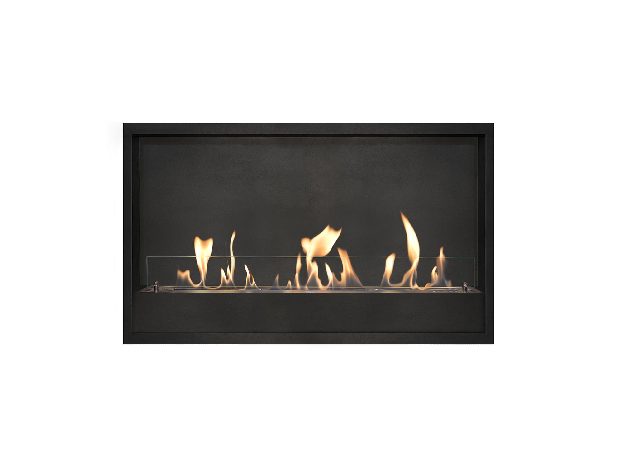 table top stand firebox burner free bio homcom decor home black portable ethanol fireplace