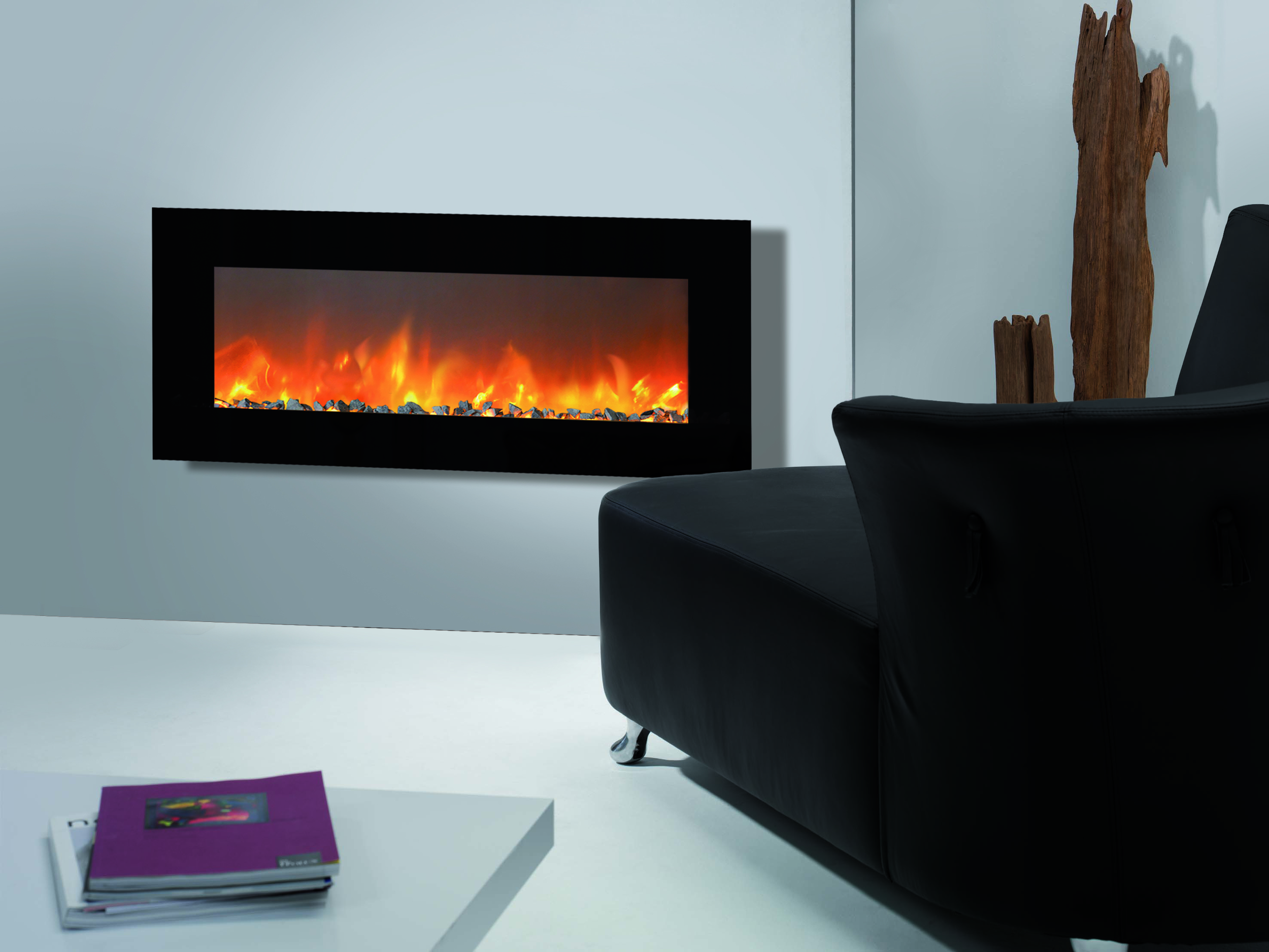 perfect wall fire columbus white blaze mounted bio fireplace ethanol products pits